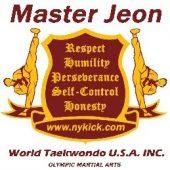 master jeon