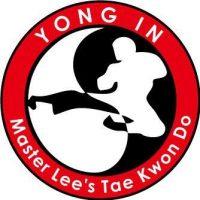 yong in master lees logo